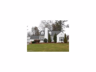 460 S Miller Rd, Fairlawn, OH 44333 - MLS#: 3935605