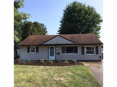 4124 Belle Ave, Sheffield Lake, OH 44054 - MLS#: 3935606