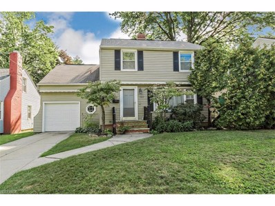 1523 Westdale Rd, South Euclid, OH 44121 - MLS#: 3935628