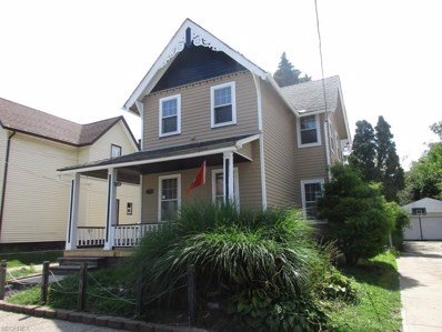 7000 Fullerton Ave, Cleveland, OH 44105 - MLS#: 3935645
