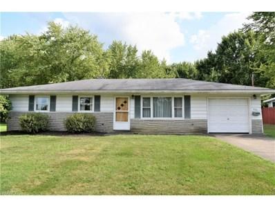 653 Chapel Ln, Campbell, OH 44405 - MLS#: 3935714