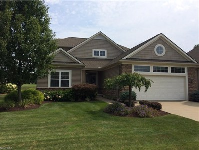 235 Prestwick Dr, Broadview Heights, OH 44147 - MLS#: 3935736