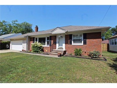 4401 Angela Dr, South Euclid, OH 44121 - MLS#: 3935785