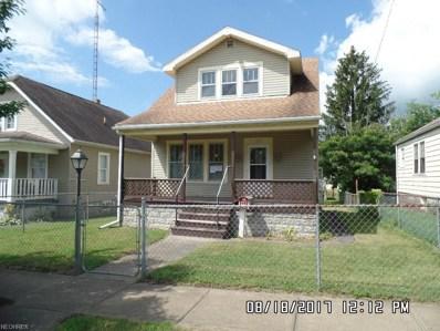727 Munson Ave, Zanesville, OH 43701 - MLS#: 3935797
