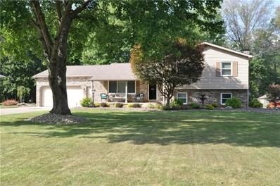 9667 Cain, Warren, OH 44484 - MLS#: 3935837