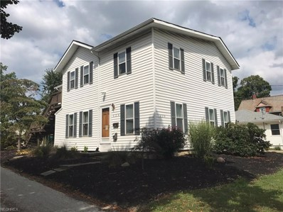628 E Bowman St, Wooster, OH 44691 - MLS#: 3935861
