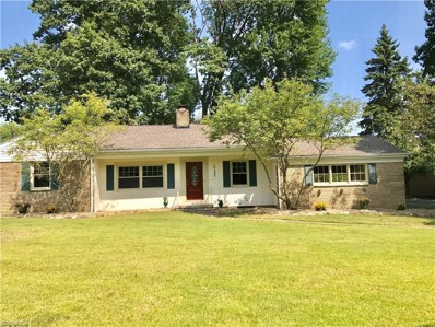 5380 Old Oxford Ln, Youngstown, OH 44512 - MLS#: 3935932