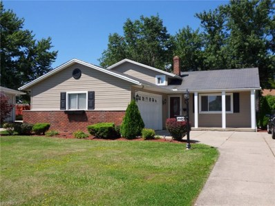 24489 White Pine Dr, Bedford Heights, OH 44146 - MLS#: 3935939