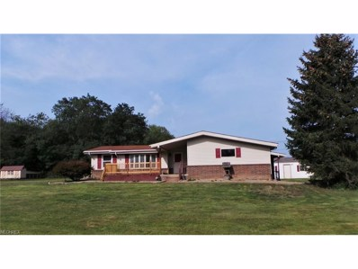 22200 Wallace St, Alliance, OH 44601 - MLS#: 3935940