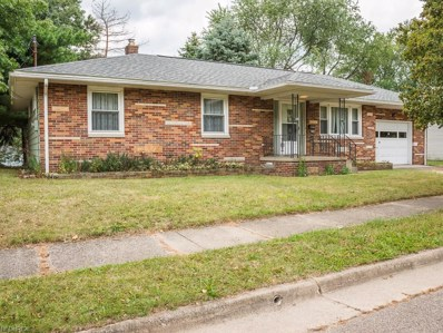 648 Victoria Ave, Akron, OH 44310 - MLS#: 3935963
