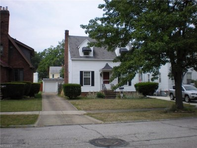 4136 W 160th St, Cleveland, OH 44135 - MLS#: 3935966