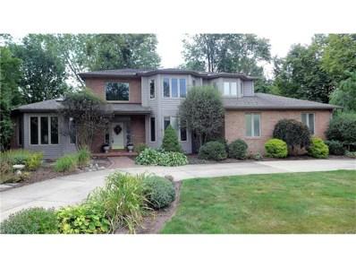1670 Ashford Cir NORTHEAST, North Canton, OH 44720 - MLS#: 3935982