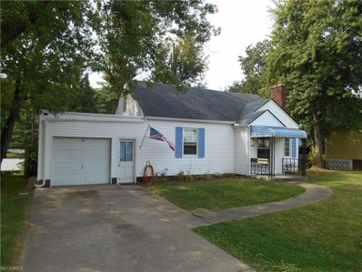 1410 Spangler Rd NORTHEAST, Canton, OH 44714 - MLS#: 3936003