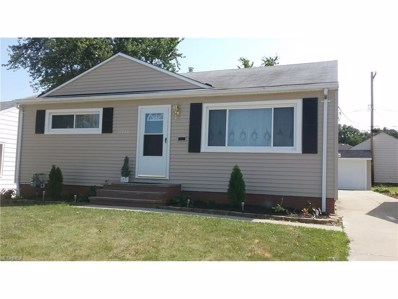 3211 Standish Ave, Parma, OH 44134 - MLS#: 3936006