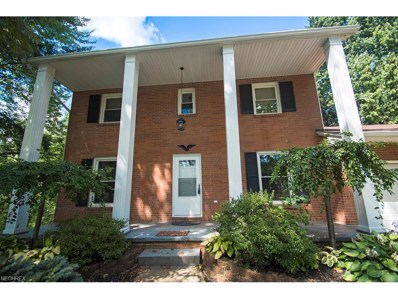 4154 Meadowview Dr NORTHWEST, Canton, OH 44718 - MLS#: 3936053