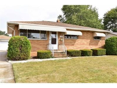 14830 Larkfield Dr, Brook Park, OH 44142 - MLS#: 3936057
