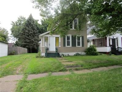 1612 W 13th Street, Ashtabula, OH 44004 - #: 3936088