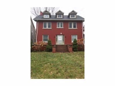 14924 Grandview Terrace, East Cleveland, OH 44112 - MLS#: 3936112
