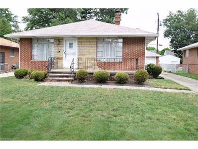 14316 Arlis Ave, Cleveland, OH 44111 - MLS#: 3936118
