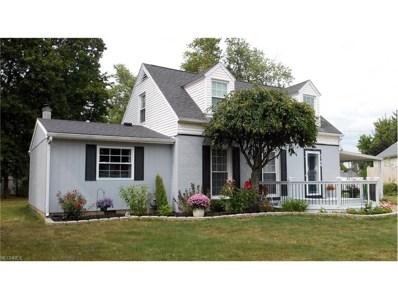 3166 Wildwood Cir SOUTHWEST, Massillon, OH 44646 - MLS#: 3936142