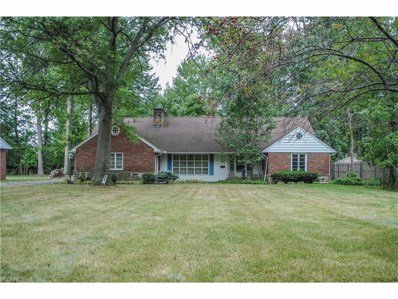 4072 Canterbury Rd, North Olmsted, OH 44070 - MLS#: 3936203