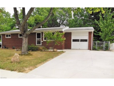 591 West St, Wadsworth, OH 44281 - MLS#: 3936306