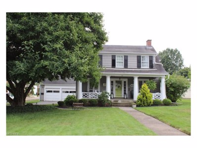 224 Coshocton Ave, Mount Vernon, OH 43050 - MLS#: 3936325