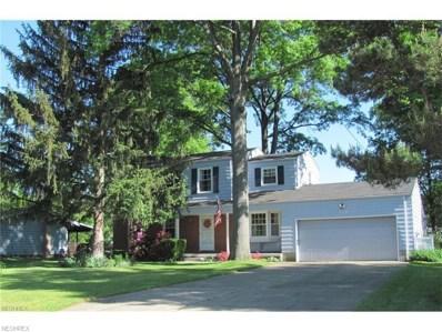 115 Mistletoe Rd, Niles, OH 44446 - MLS#: 3936382