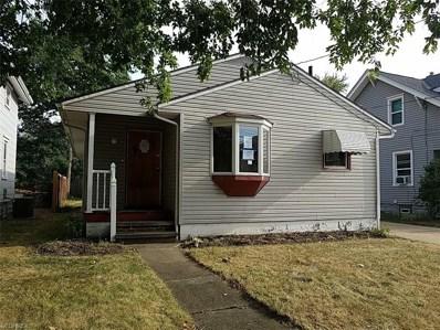 1861 Flint Ave, Akron, OH 44305 - MLS#: 3936429