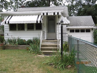 1264 Murray Ave, Akron, OH 44310 - MLS#: 3936526