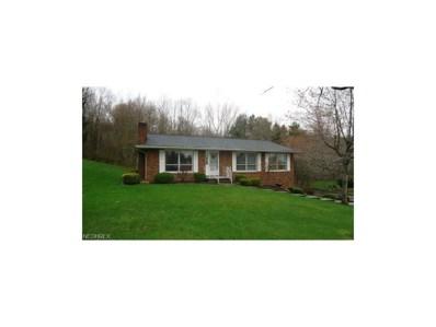 1761 Deerwood Cir SOUTHEAST, East Sparta, OH 44626 - MLS#: 3936544