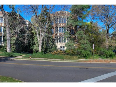 2517 Overlook Rd UNIT 17, Cleveland Heights, OH 44106 - MLS#: 3936558