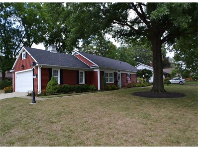 8996 Westlawn Blvd, Olmsted Falls, OH 44138 - MLS#: 3936596