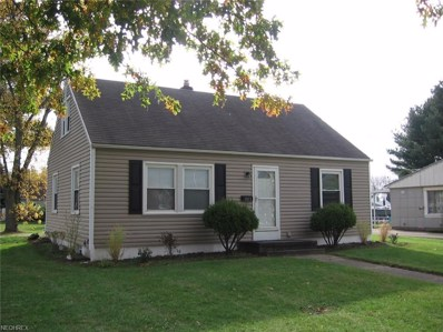 4902 13th St SOUTHWEST, Canton, OH 44710 - MLS#: 3936600