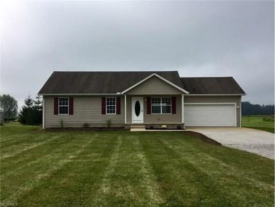 603 Township Road 150, Sullivan, OH 44880 - MLS#: 3936620