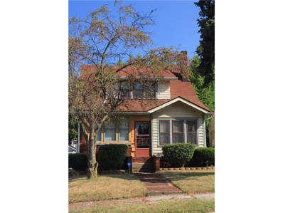 2559 Albrecht Ave, Akron, OH 44312 - MLS#: 3936675