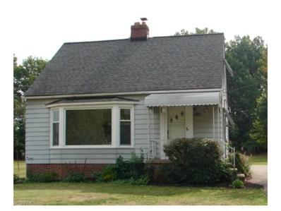 427 Dumbarton Blvd, Richmond Heights, OH 44143 - MLS#: 3936679