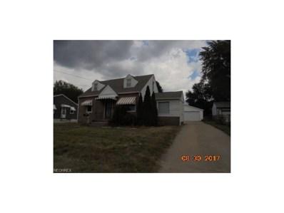 1433 Breiding Rd, Akron, OH 44310 - MLS#: 3936816