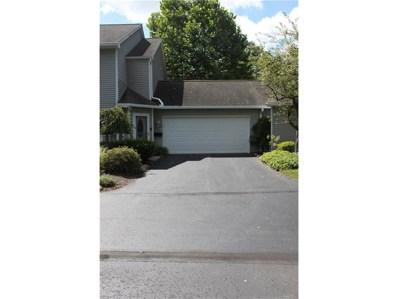6986 Mill Rd UNIT 3-B, Brecksville, OH 44141 - MLS#: 3936826
