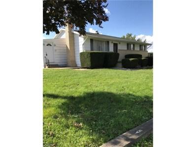 341 Bantam Ridge Rd, Wintersville, OH 43953 - MLS#: 3936830