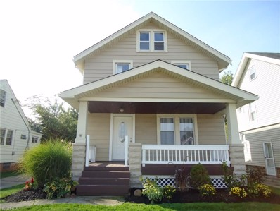 4431 Maplecrest Ave, Parma, OH 44134 - MLS#: 3936870