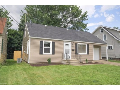 2649 Daleford Ave NORTHEAST, Canton, OH 44705 - MLS#: 3936891