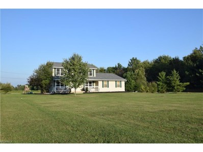 10779 Reed Rd NORTH, Columbia Station, OH 44028 - MLS#: 3936963