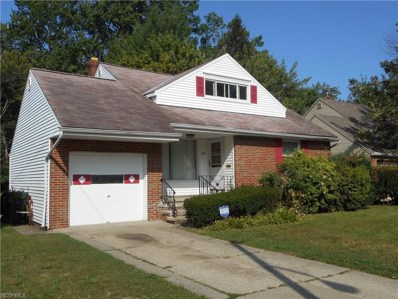 928 Glenside Rd, South Euclid, OH 44121 - MLS#: 3937092