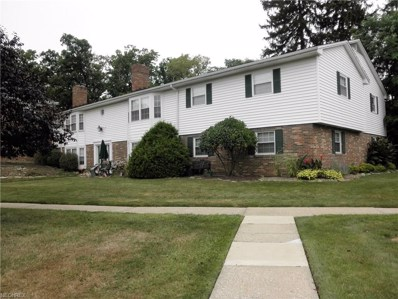 6985 Carriage Hill Dr UNIT 203, Brecksville, OH 44141 - MLS#: 3937134