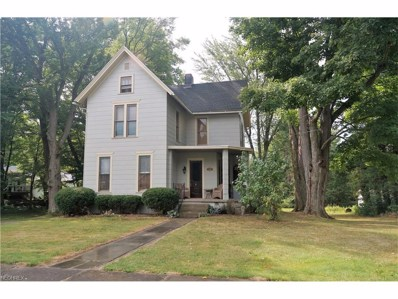 4124 Tallmadge Rd, Rootstown, OH 44272 - MLS#: 3937159