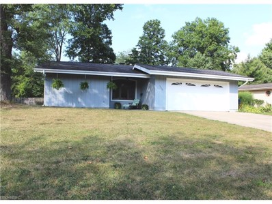 26890 Locust Dr, Olmsted Falls, OH 44138 - MLS#: 3937195