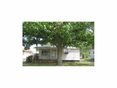 1609 Maryland Ave, Lorain, OH 44052 - MLS#: 3937215