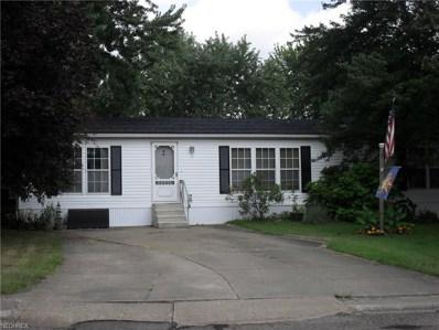 62 Thomas Blvd NORTHWEST, Massillon, OH 44647 - MLS#: 3937249