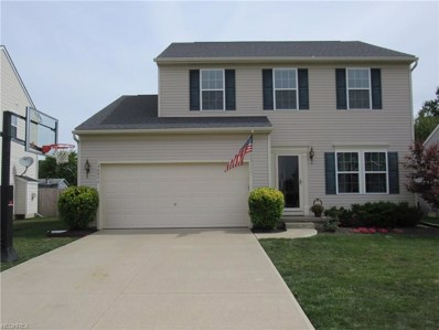 36846 Tail Feather Dr, North Ridgeville, OH 44039 - MLS#: 3937263